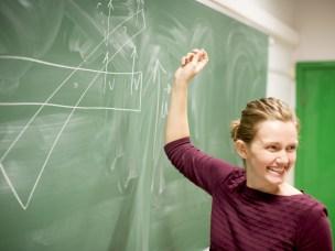 Undervisning