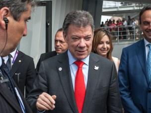 Politiske mord forblir ustraffet i Colombia