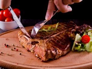 Kjøtt kan få en næringsverdi mer lik fisk