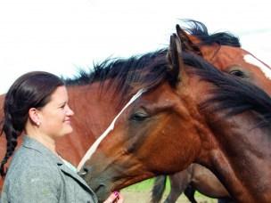 Hestefag