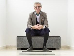 Tore Edvard Bergaust er ny instituttleder på Institutt for landskapsarkitektur