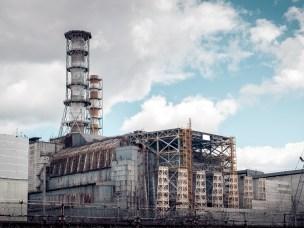 Masteroppgaven handler om opplevelser og erfaringer 30 år etter ulykken i Tsjernobyl