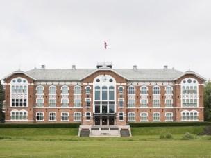 Gjesteforelesningen vil holdes i Festsalen U215 i Urbygningen på Campus Ås mandag 10. oktober klokken 12.15.