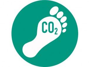 Miljøsymbol CO2