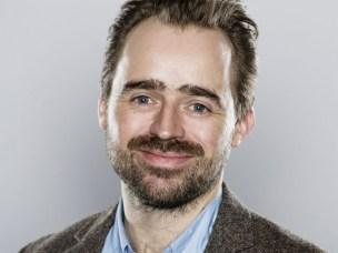 Morten Jerven til Akademiet for yngre forskere