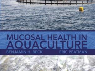 Ny bok i fiskehelse og fiskeimmunologi