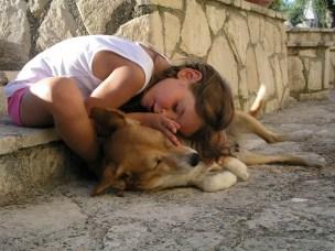 Har angst hos hund en genetisk forklaring?