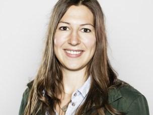 Anne Gabriela Hertel, ph.d.-student, MINA