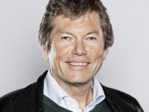 Stein T. Holden, professor ved Handelshøyskolen