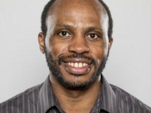 Ph.d.-kandidat Fredrick Ssali, Fakultet for miljøvitenskap og naturforvaltning (MINA)