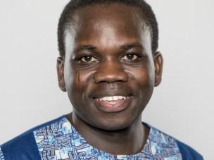 Erik Francis Acanakwo, ph.d.-kandidat, MINA
