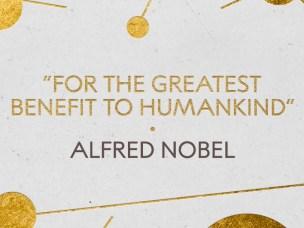 sitat Nobel