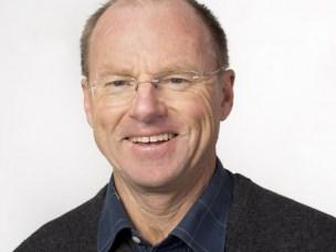 Ragnar Øygard, instituttleder ved NMBU Handelshøyskolen.