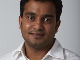 Forsker Rama Bangera har i sin doktorgrad undersøkt genetiske aspekter rundt sykdomsresistens hos torsk.