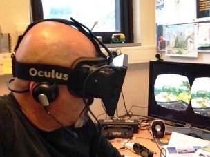 VR-Lab.