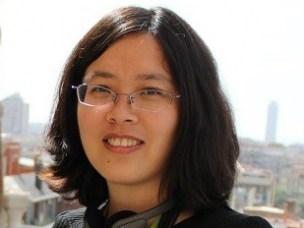 Ph.d.-student Ronghua Kang, MINA