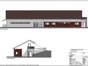 Nytt bygg til biomedisinsk senter i Sandnes.