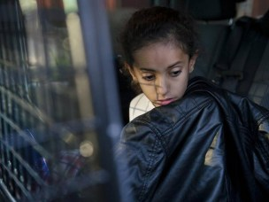 10-year old Shaimaa Yusuf, Yemeni asylum seeker deported from Norway last year With her mother and siblings