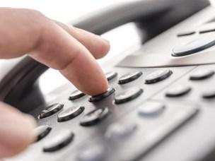 NMBU oppdaterer telefonsystemene. Det kan medføre redusert tilgjengelighet.