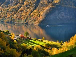 Aurlandsdalen,