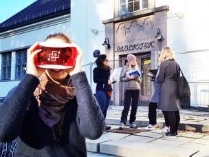 Kast alle papirene: Byutvikling med virtuell virkelighet