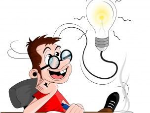 Kompetansesenteret for innovasjon kan gi råd om mulig kommersialisering av forskning.