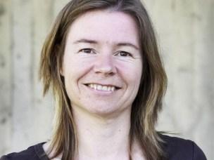 Cecilie Rolstad Denby, instituttleder ved IMT.