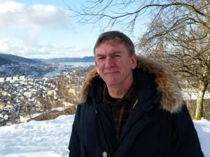 Matrikulær utvikling i Norge