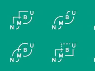 Animert logo