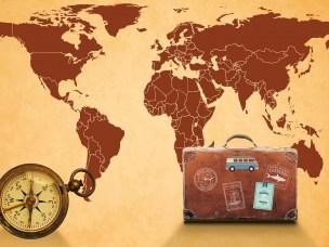 Når kan jeg reise på utveksling?