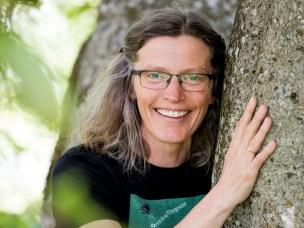 Professor Anne Sverdrup-Thygeson