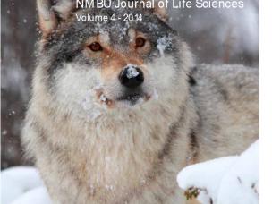 NMBU Journal of Life Sciences 2014