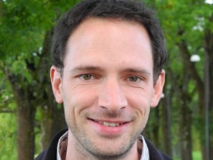 Sebastian Peters