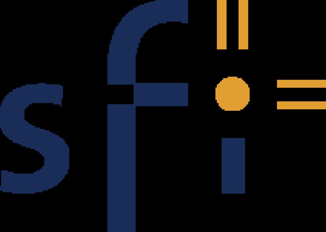 Senter for forskningsdreven innovasjon emblem