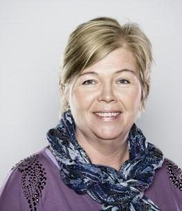 Mette Solsvik