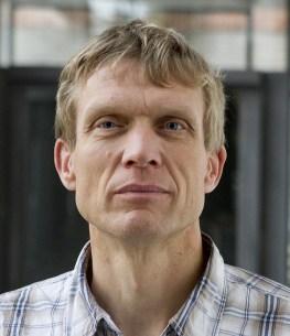 Vincent Eijsink