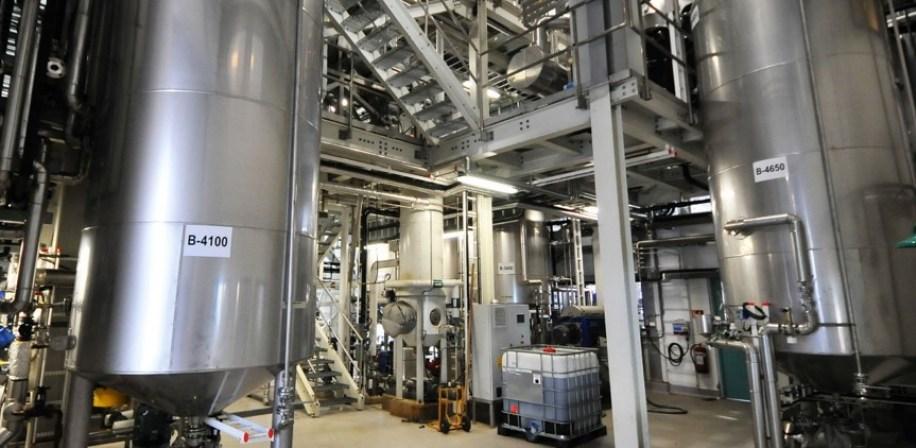 Bioraffinery