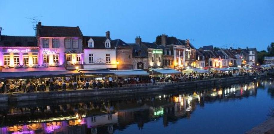 Amiens, Frankrike.