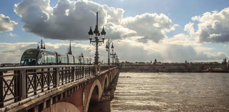 Bordeaux, Frankrike.