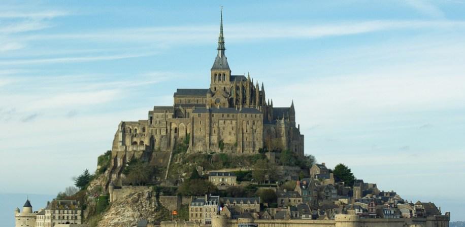 Normandie, Frankrike.