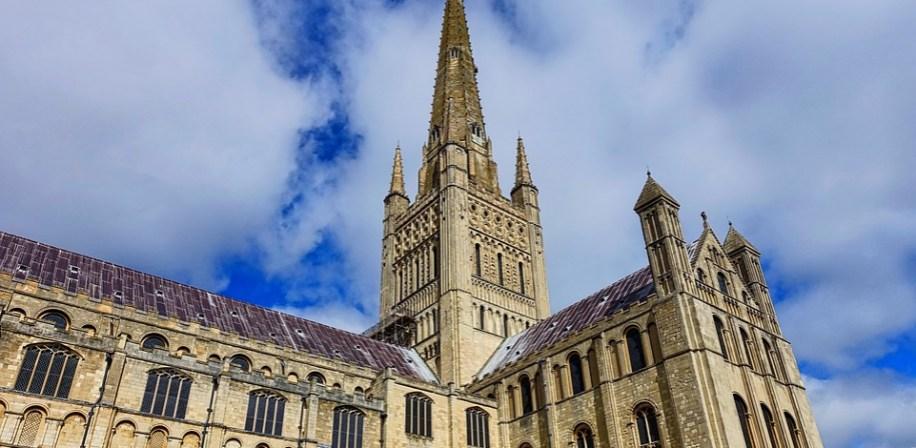 Norwich, England.