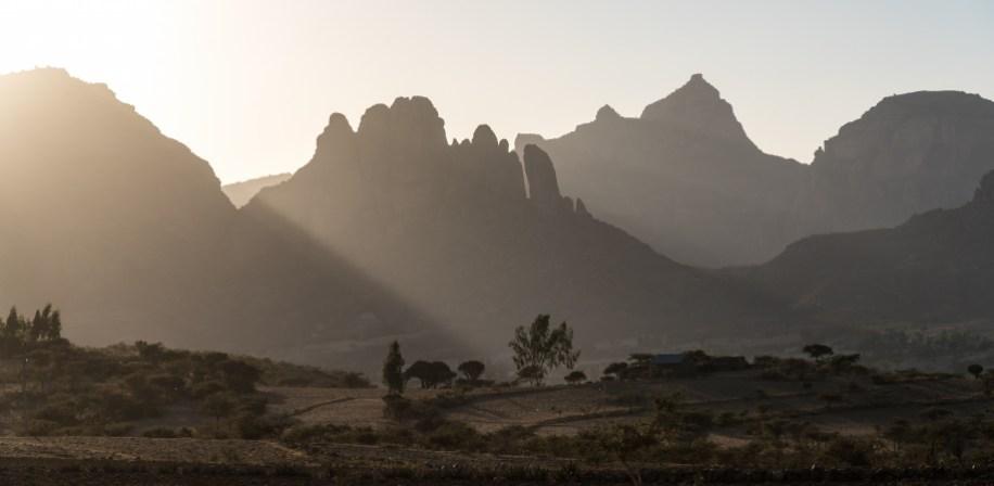 Tigray, Etiopia