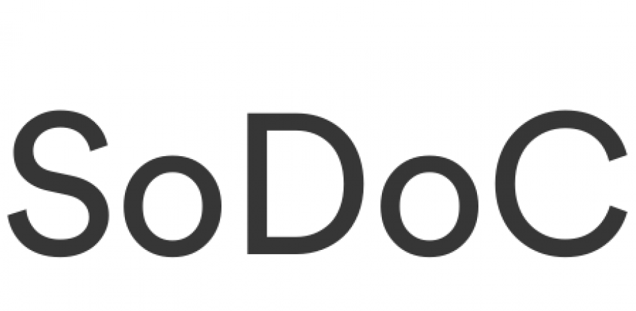 SoDoC