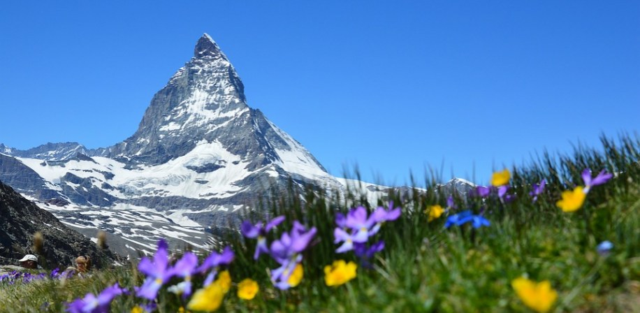 Sveits.