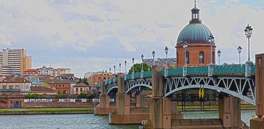 Toulouse, Frankrike.
