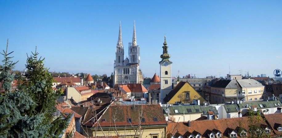 Zagreb, Kroatia.