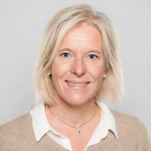 Dekan Kari Kolstad har stor tro på dyrking av makroalger som ny havbruksnæring.