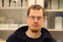 Alexander Kashulin-Bekkelund.