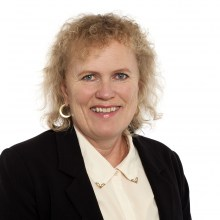 Ellen Alfsen, head of communications in The Norwegian Forest Owners´ Foundation.
