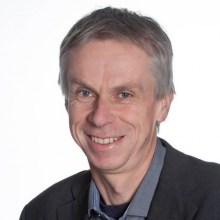 Eirik Selmer-Olsen is R&D Director in TINE, Norway's largest producer, distributor and exporter of dairy products.